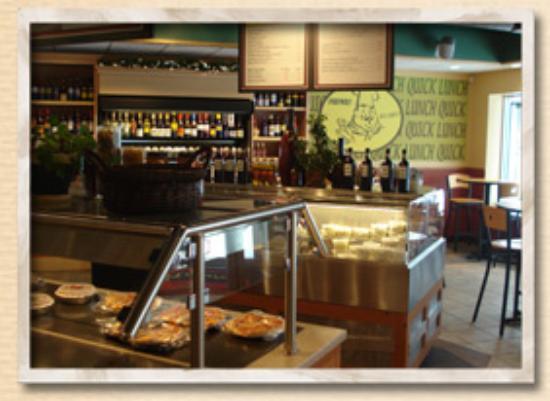 Amato's Sandwich Shops Foto