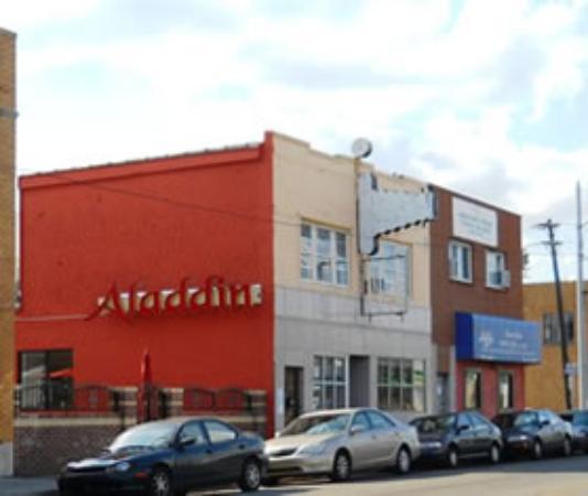 New Restaurants In Hamtramck Mi