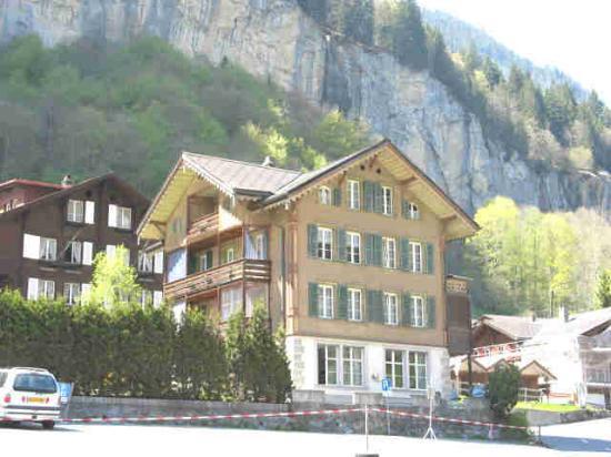 Photo of Hotel Horner Lauterbrunnen