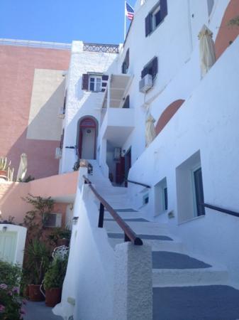 Hotel Kavalari: hotel