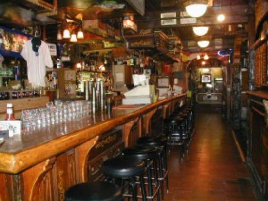 Dark Horse Bar, Boulder - Menu, Prices & Restaurant ...