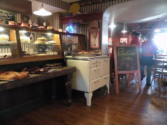 Food Restaurants Marion Iowa