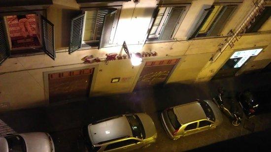 Hotel Sole: la vista