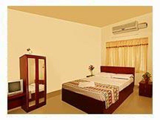 Marina Rosh Inn: Bedroom