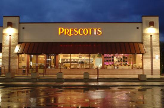 Prescotts Rochester Menu Prices Amp Restaurant Reviews
