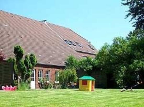 Ferienhof Westerwarf Foto