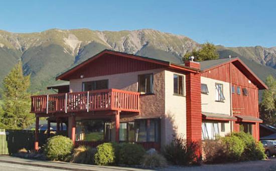 Nelson Lakes Motels