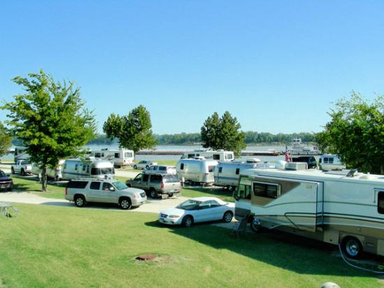 Tom Sawyer's RV Park Photo