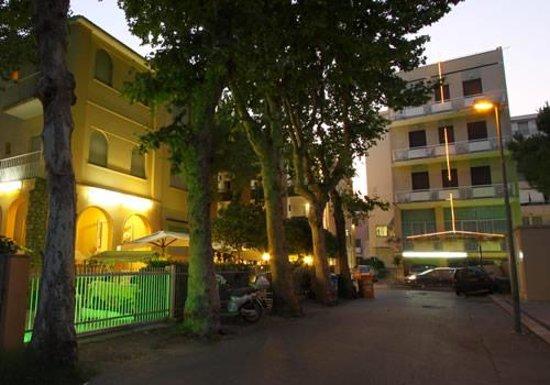 Hotel Ketty Bed & Breakfast: rimini ketty hotel vacanza urlaub