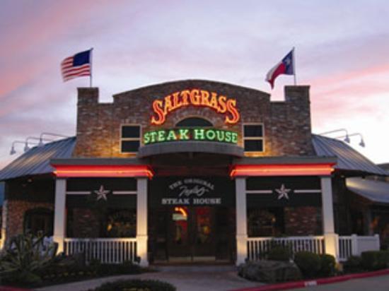 Saltgrass Steakhouse San Marcos Restaurant Reviews