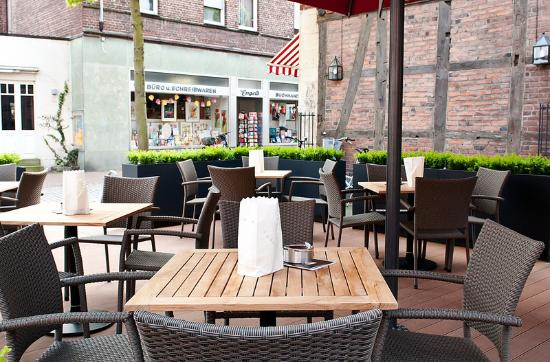 Hotels Pensionen Ludinghausen
