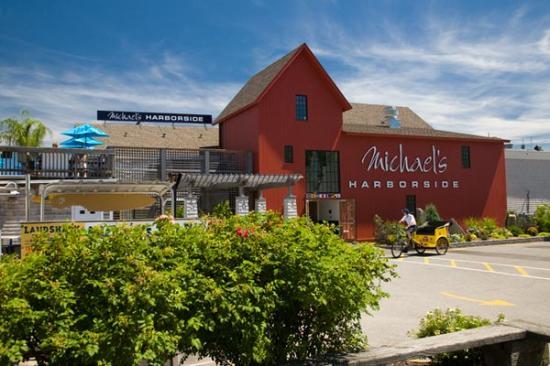Restaurant Near Plum Island