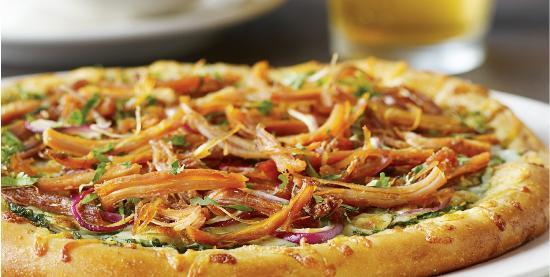 California Pizza Kitchen At Bellevue Bellevue Wa United States