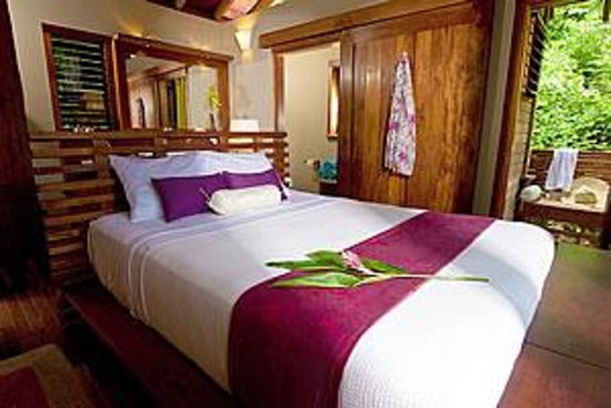 Aqua Wellness Resort: King Bed