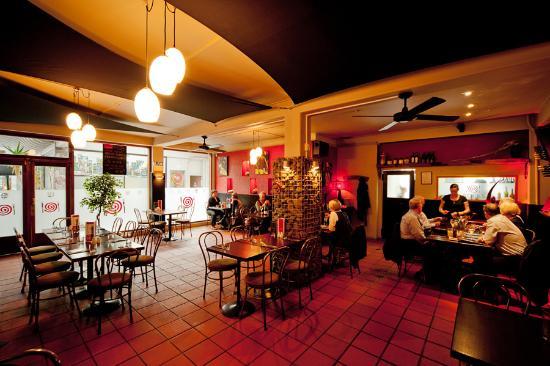 The Rocks Cafe-billede