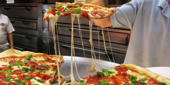 Abitino's Pizza & Italian Kitchen