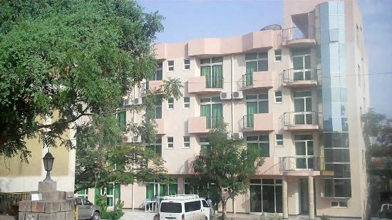 Genet hotel