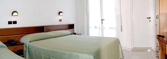 Foto de Hotel Villa Tosi