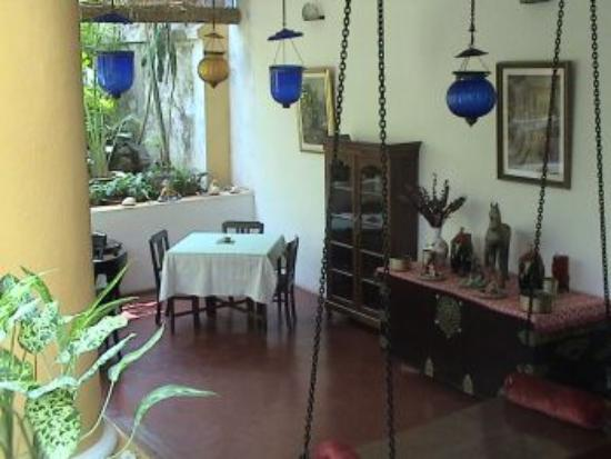 Photo of Coloniale Heritage Guesthouse Pondicherry