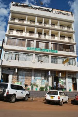 Photo of Mid-Africa Hotel Kitale