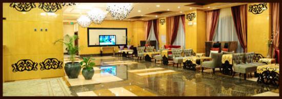 Royal Dyar Hotel Resmi