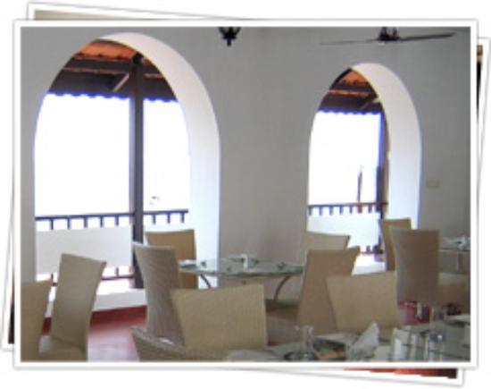 Villa Bayoud Sea View Heritage Hotel