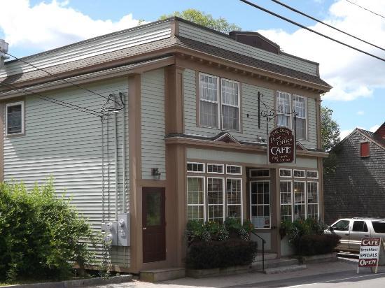 Olde Post Office Cafe