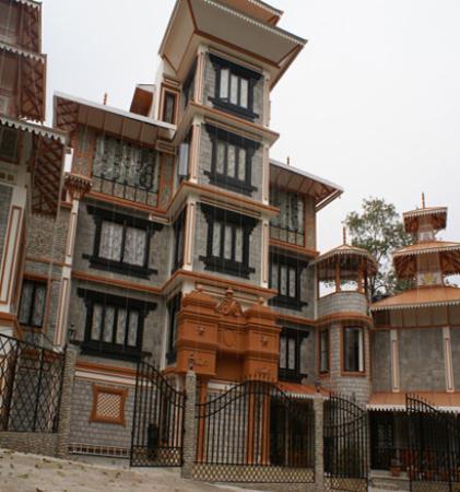 Photo of Saramsa Resort Gangtok