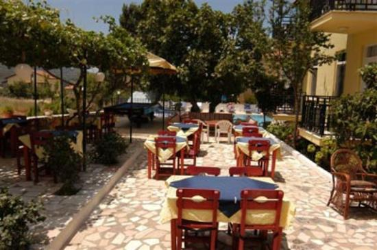 L deniz apart hotel l deniz t rkiye daire yorumlar for Appart hotel 41