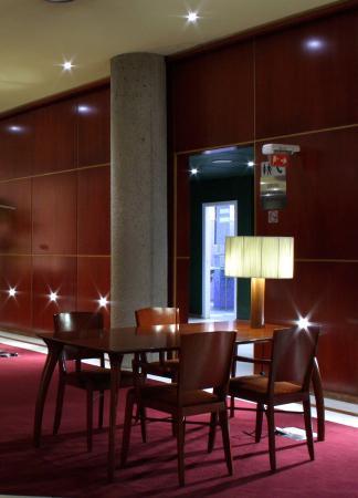 Campus Hotel Cerdanyola Del Valles