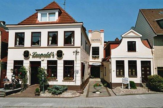 Photo of Haus Soldwisch Hotel Garni Neu Travemeunde