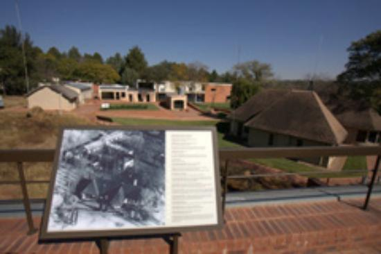 Liliesleaf Farm & Museum Photo