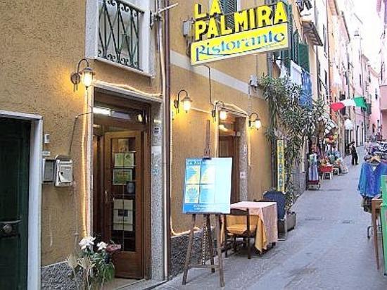 San Terenzo Photo