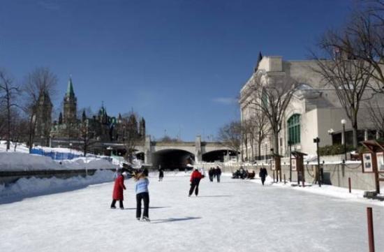 Ottawa Inn Photo