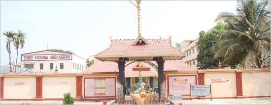 Shree Krishna Mandir Photo
