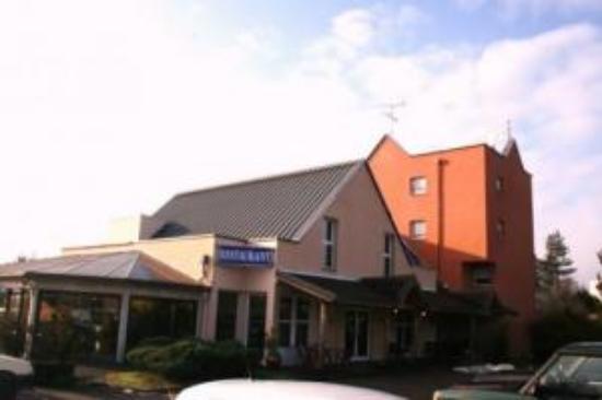 Hotel Le Luron
