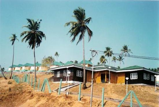 Megapode Camping Resort