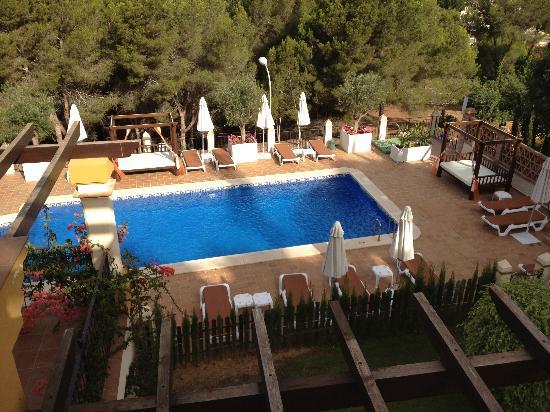 Montemares Golf - Luxury Apartments: Piscina