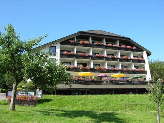 Hohenhotel Pfeifle