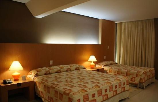 Photo of Tropical Barra Hotel Rio de Janeiro