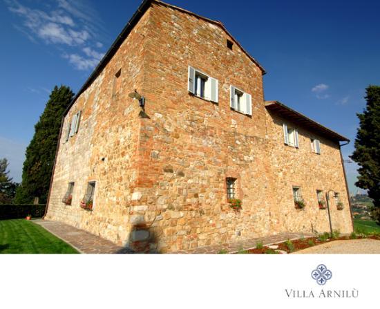 Villa Arnilu Photo