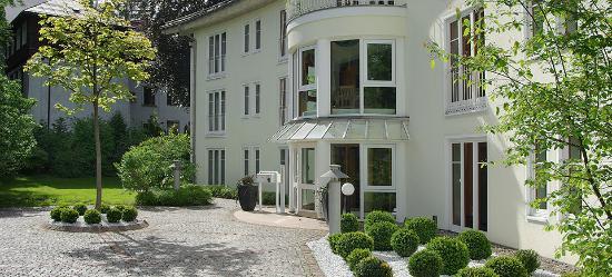Haus Edelweiss Oberstdorf Bewertungen Fotos
