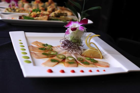 Oishi Asian Cuisine