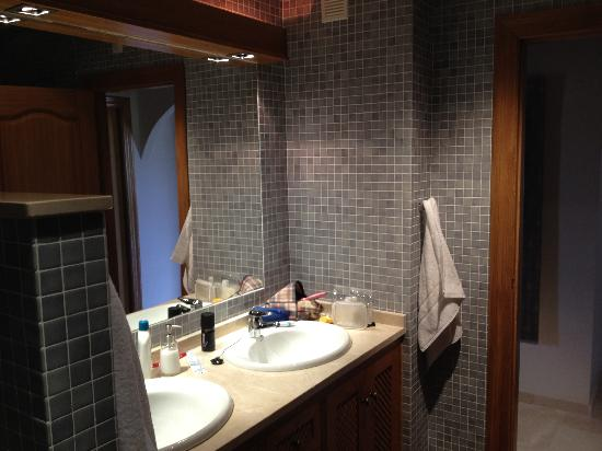 Montemares Golf - Luxury Apartments: Baño