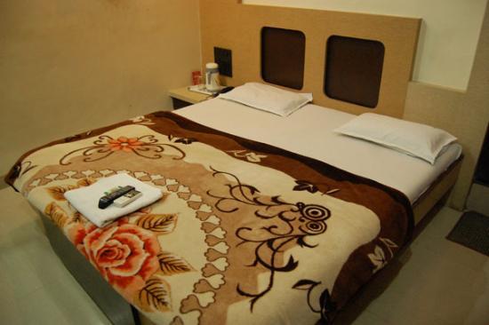 Hotel Vandu International