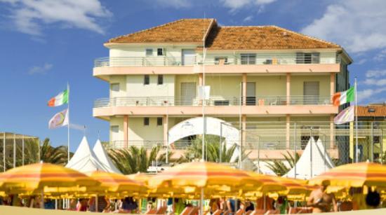 Photo of Hotel Villa Mauri Rimini