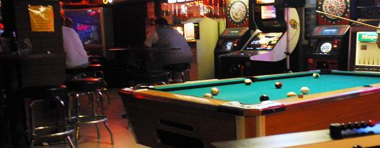 Chalet Lanes & Lounge Photo