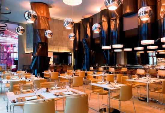 Trace Restaurant Seattle Reviews