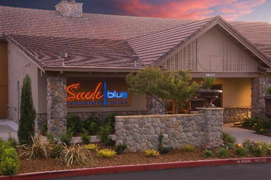Ginger S Restaurant Roseville California