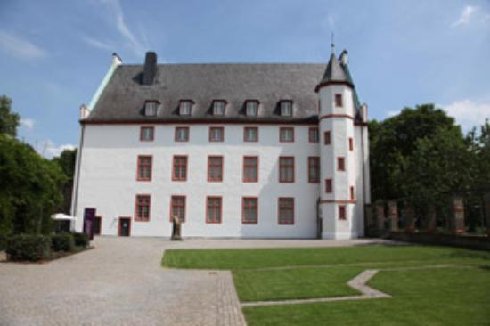 Deutschherrenhaus (Ludwigmuseum)